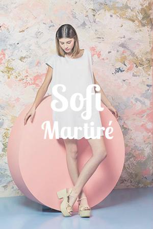 Sofi Martiré