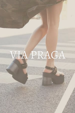 Via Praga