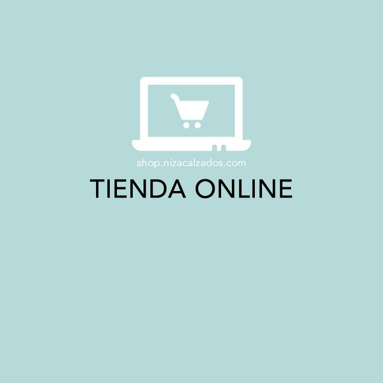 Lanzamos nuestra tienda online.